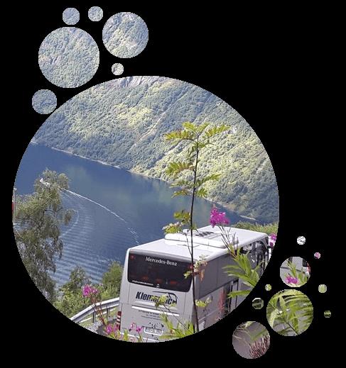 Najem avtobusa ljubljana lj Kranj Slovenija
