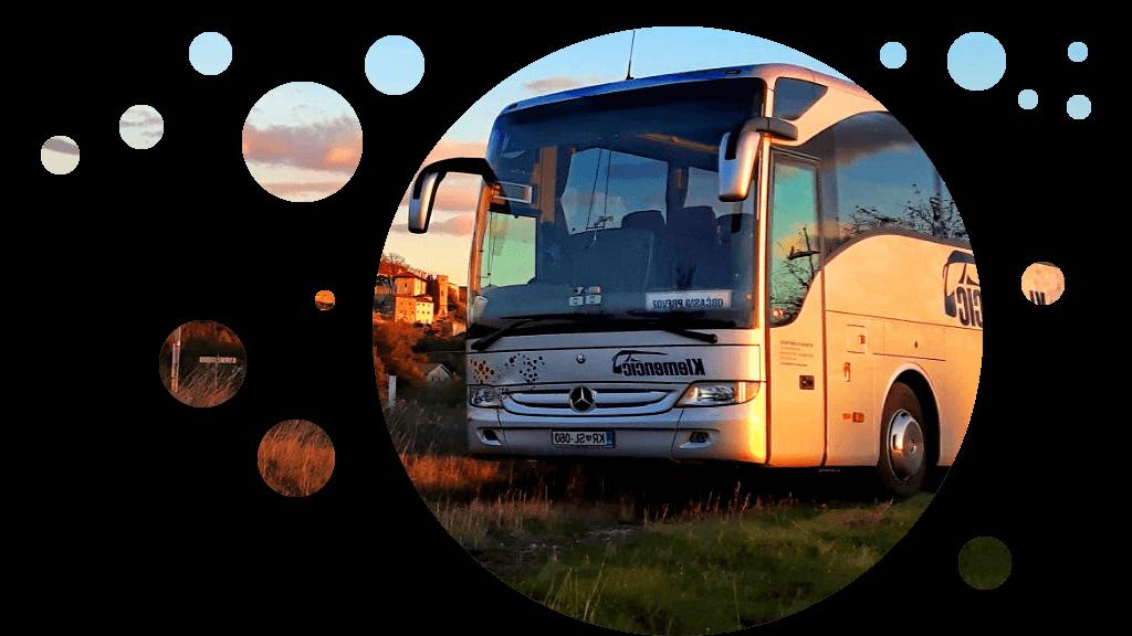 VIP mercedes avtobusni prevozi klemencic 1